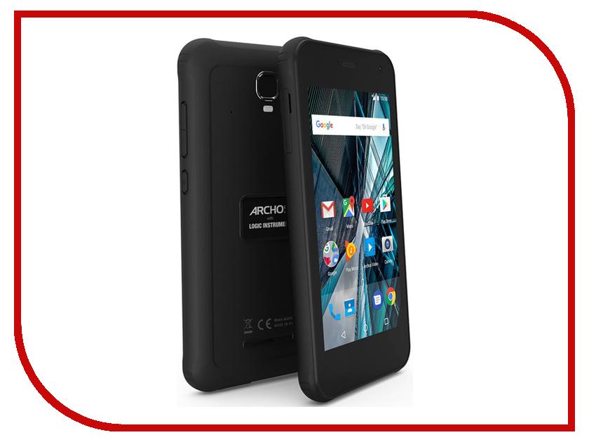 Сотовый телефон Archos Sense 47X 503489 austen sense