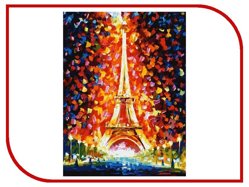 Набор Белоснежка Париж огни Эйфелевой башни 3026-CS
