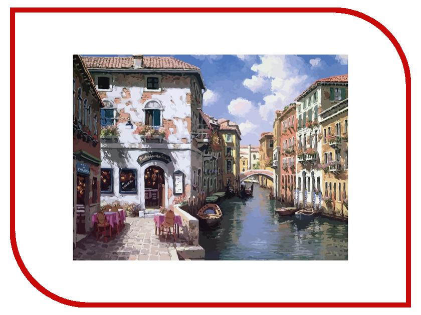 Набор Белоснежка Венецианские дома 631-AB 141 ab на высоком берегу белоснежка