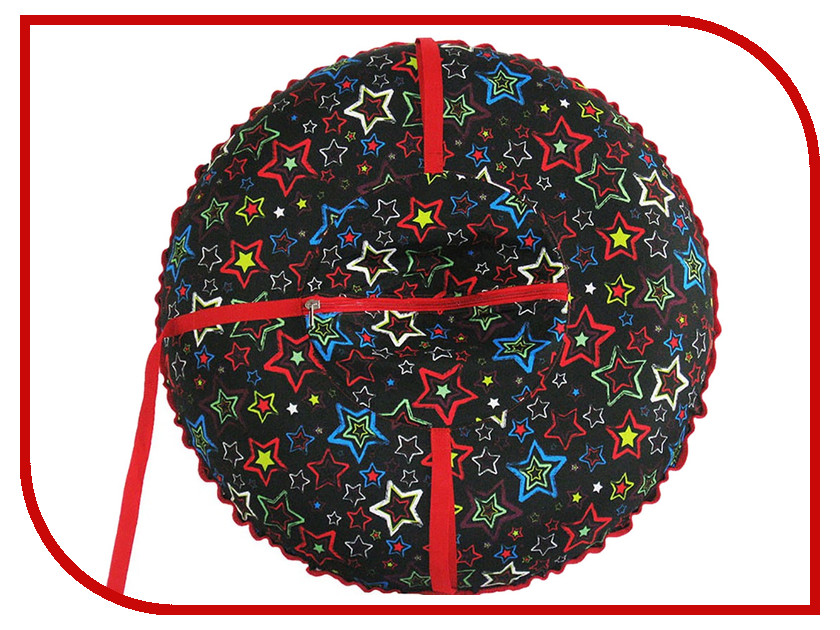 Тюбинг Формула зима Эффект 80 Звёзды 55021-1