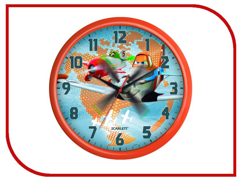 scarlett sc si30k14 Часы Scarlett SC-WCD12PL
