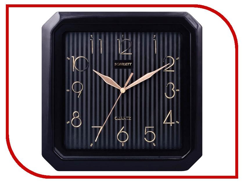 Часы Scarlett SC-52CB