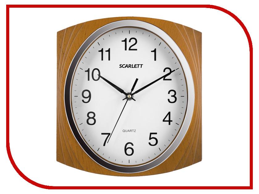 Часы Scarlett SC-55RB