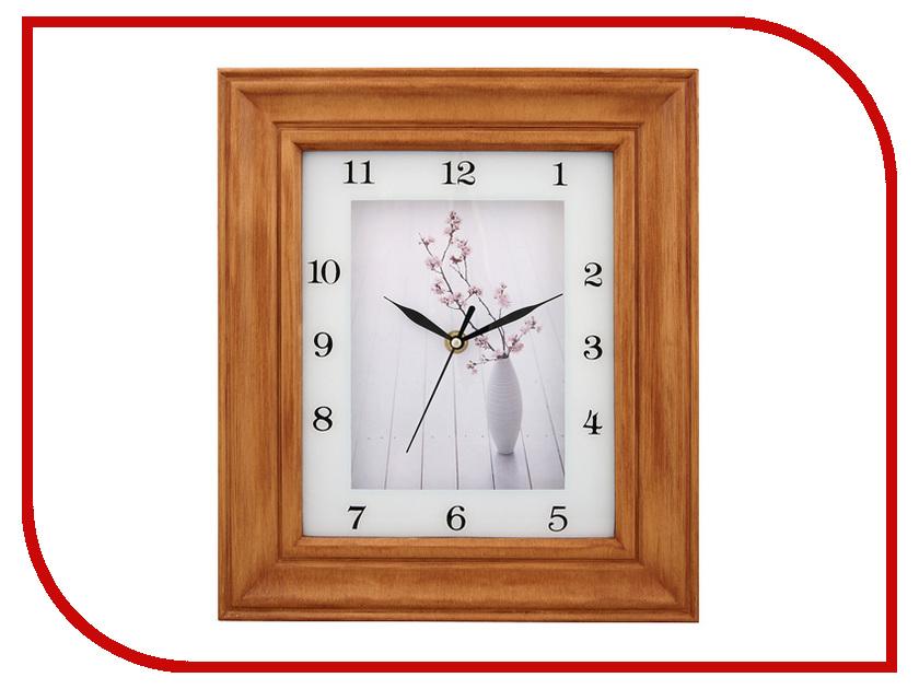 Часы Scarlett SC-25B масляный радиатор scarlett sc oh67b02 7