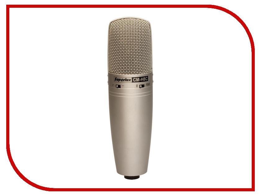 Микрофон Superlux CM-H8C