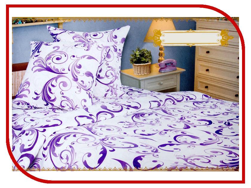 Постельное белье Этель Возрождение Комплект 2 спальный Бязь 1255412 непоседа постельное белье зайчата 3 пред бязь непоседа желтый