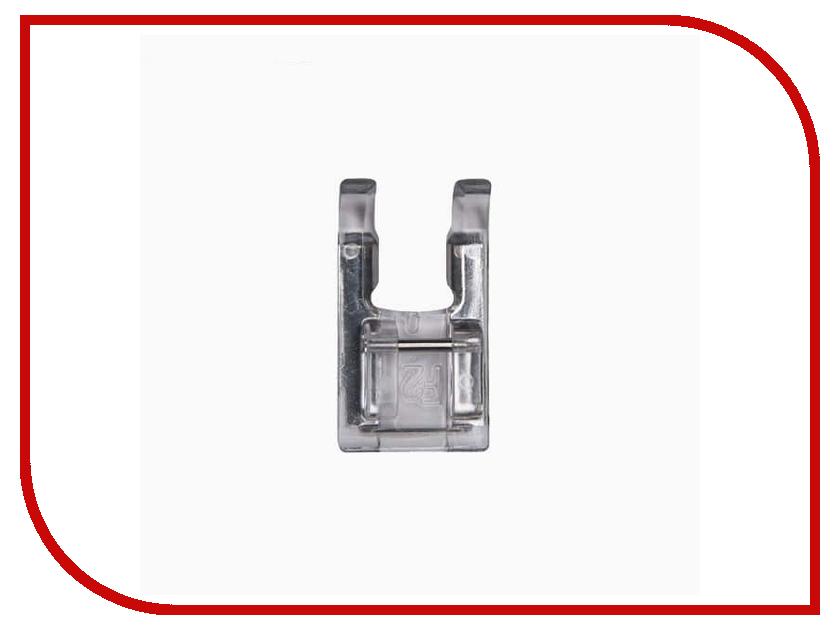 Лапка открытая Janome 200-137-003 переходник для мотобура ag 252 200 carver 01 003 00023