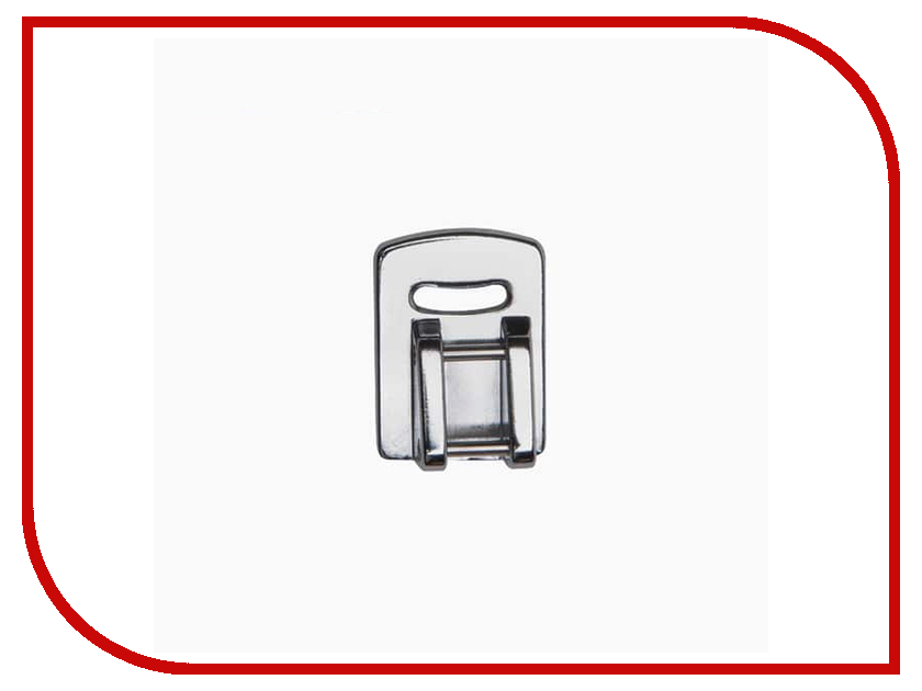 Лапка для сборок Janome 200-315-007 помада для бровей chado pommade creme suprême 315 цвет 315 brun variant hex name 5f5242