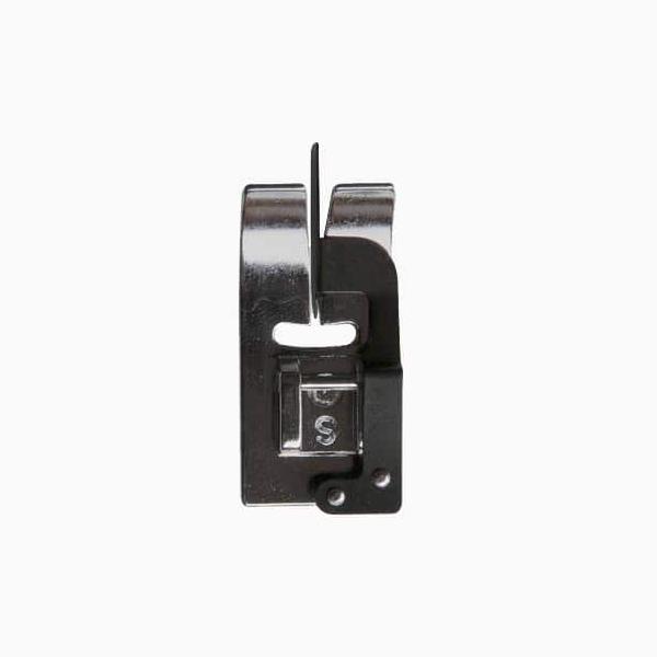 Лапка для шитья в раскол с центральной направляющей Janome 200-341-002
