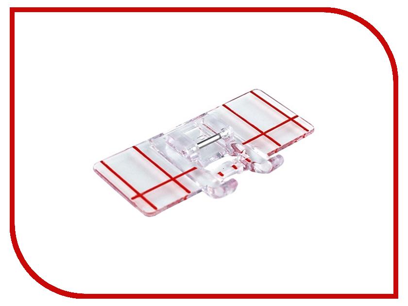 Лапка для декоративных строчек Janome 200-434-003 переходник для мотобура ag 252 200 carver 01 003 00023