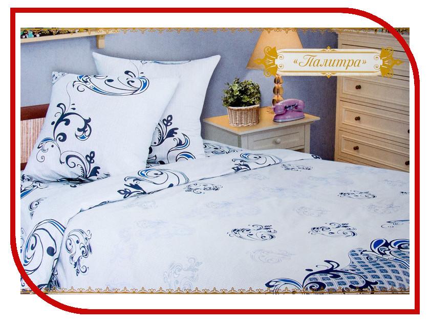 Постельное белье Этель Адажио вид 2 Комплект 2 спальный Бязь 1264587