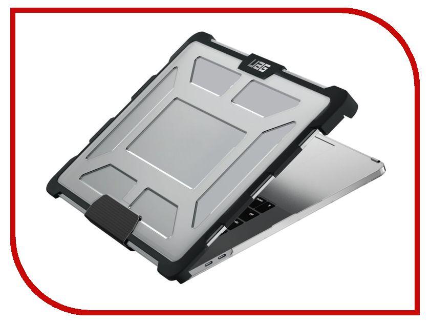 цена на Аксессуар Чехол 15-inch UAG Ice для APPLE MacBook Pro 15 MBP15-4G-L-IC