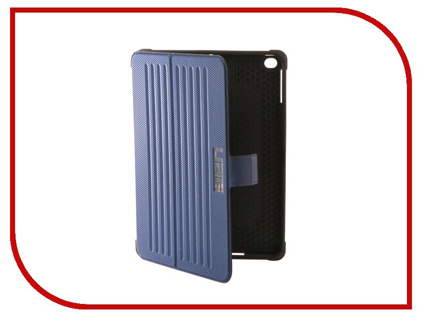 все цены на Аксессуар Чехол UAG Metropolis Cobalt Case для APPLE iPad 2017 онлайн