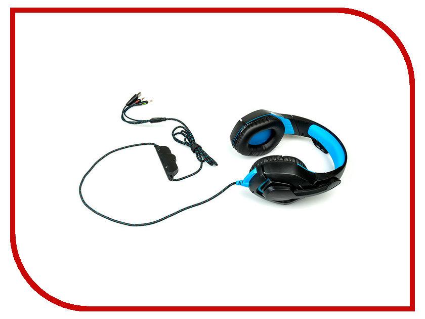 Гарнитура Dialog Gan-Kata HGK-31L Blue гарнитура dialog hs 17bt black
