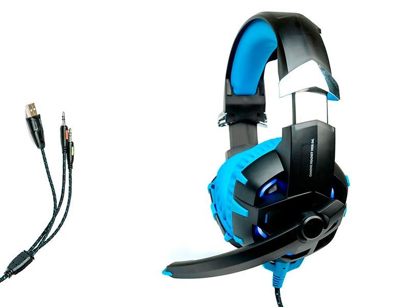 Dialog Gan-Kata HGK-34L Blue