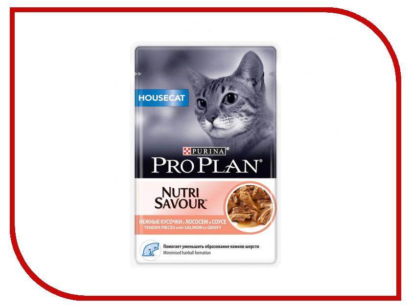 Корм Pro Plan House Cat Optirenal Курица 400g для домашних кошек 46697