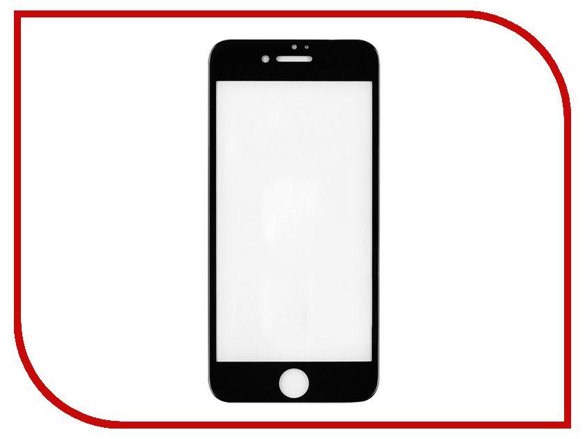 Аксессуар Защитное стекло Mobius 3D Full Cover для APPLE iPhone 8 Plus Black аксессуар защитное стекло samsung galaxy j5 prime mobius 3d full cover black