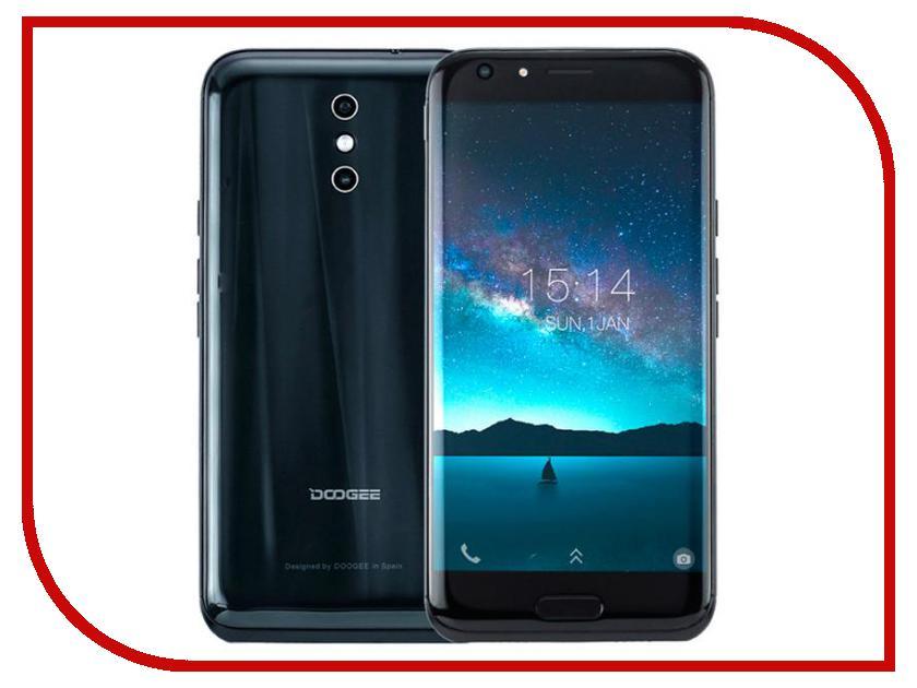 Сотовый телефон DOOGEE BL5000 Black