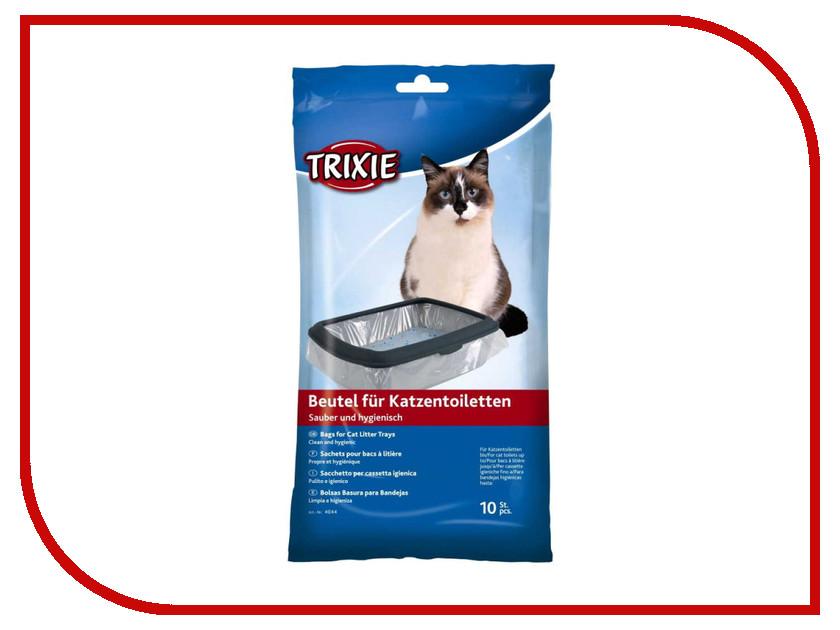 Пакеты для уборки Трикси 46x59cm 65559 дверца для кошки трикси grey 38642