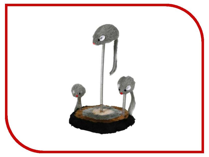 Игрушка Трикси Мышка на подставке 20400 зеркало на подставке на стол