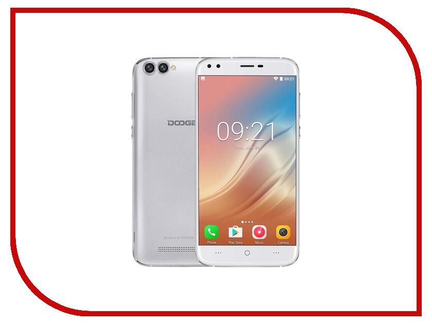 Сотовый телефон DOOGEE X30 Grey стоимость