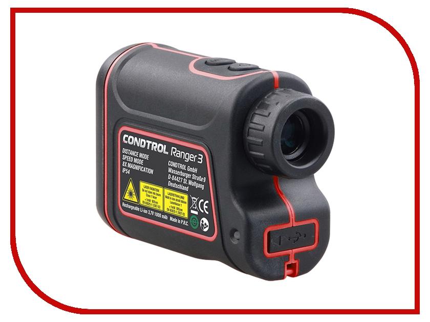 Дальномер Condtrol Ranger-3 1-4-093 лазерный уровень condtrol x360