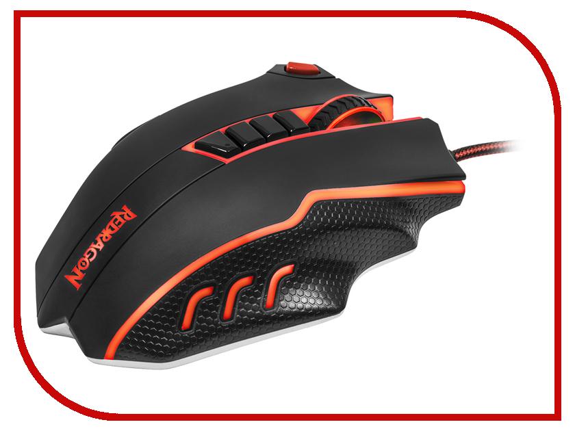 Купить Мышь Redragon Titanoboa2 70250