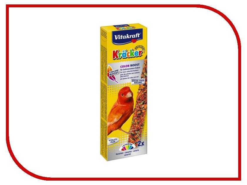 Vitakraft Крекеры 2шт для канареек для интенсивного цвета 3307
