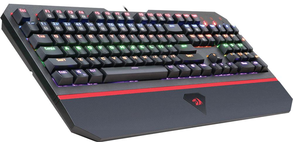 Клавиатура Redragon Andromeda 74861