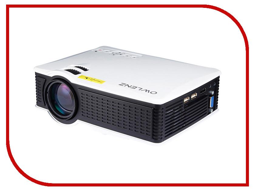 Проектор SD50+ White-Black Unic