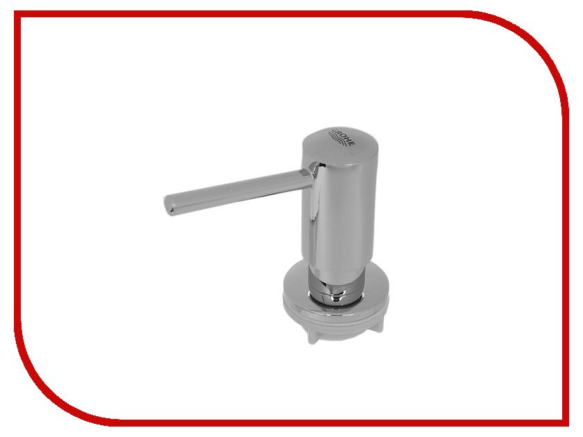 Дозатор Grohe Cosmopolitan 500ml для жидкого мыла 40535000 цена