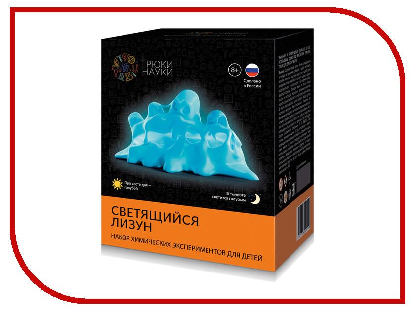 цены на Игра Bumbaram Светящийся лизун Z102N Light Blue в интернет-магазинах