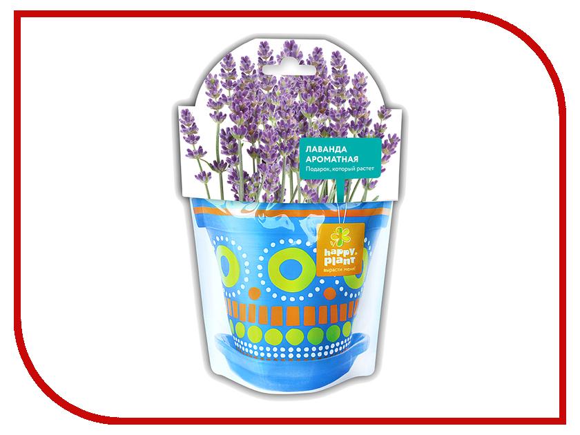 Растение Happy Plant Лаванда ароматная hpd-2