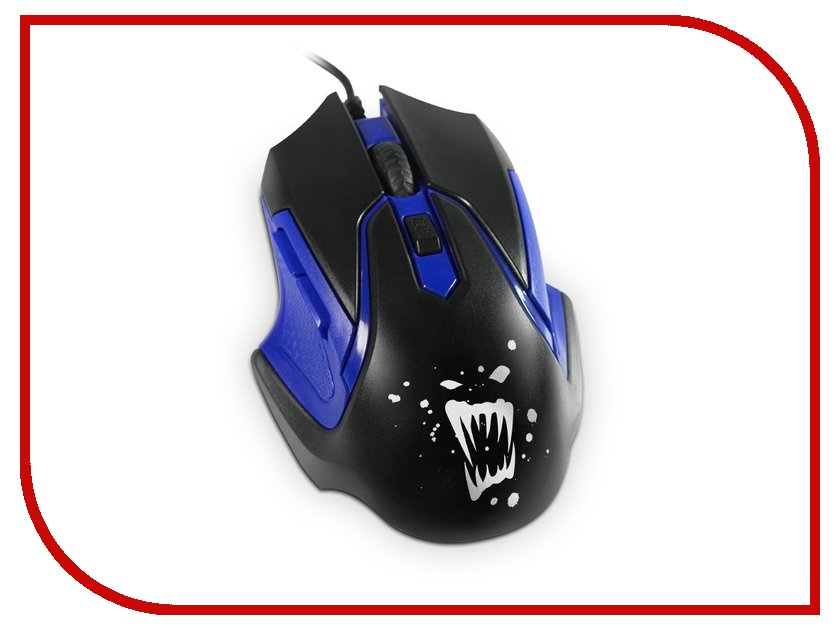 Мышь Partner Rage RM-07 мышь partner precise cm 050 black blue пр037740