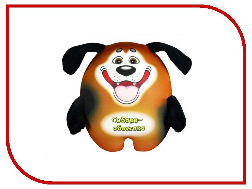 Игрушка антистресс Штучки к которым тянутся ручки Собака с характером 18аси04мив-5 игрушка антистресс штучки к которым тянутся ручки сова холст 16хип01ив