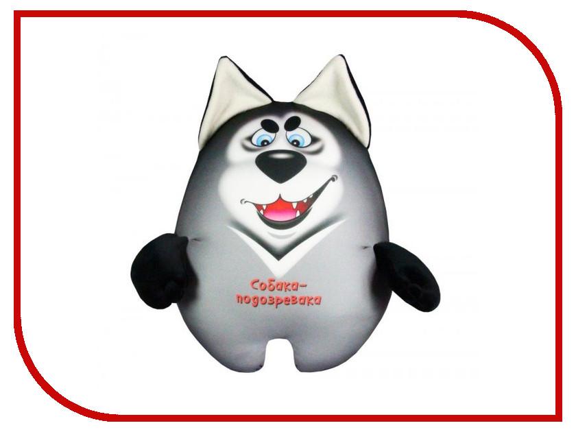 Игрушка антистресс Штучки к которым тянутся ручки Собака с характером 18аси04ив-1 игрушка антистресс штучки к которым тянутся ручки рыба окунь маленькая 15аси43мив