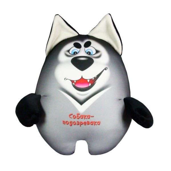 Игрушка антистресс Штучки к которым тянутся ручки Собака с характером 18аси04ив-1