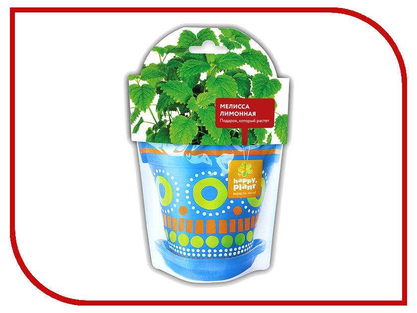 Растение Happy Plant Мелисса лимонная hpd-7