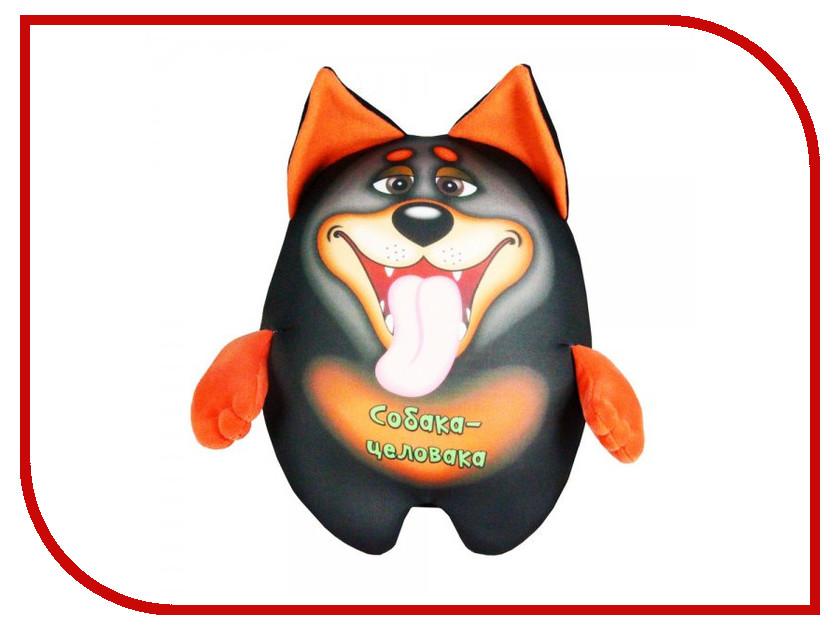 Игрушка антистресс Штучки к которым тянутся ручки Собака с характером 18аси04ив-2 игрушка антистресс штучки к которым тянутся ручки сова холст 16хип01ив