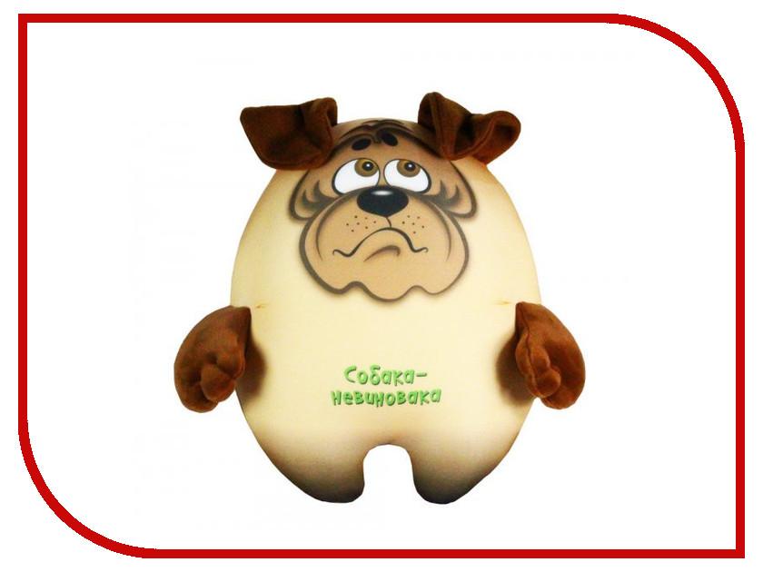 Игрушка антистресс Штучки к которым тянутся ручки Собака с характером 18аси04ив-3 игрушка антистресс штучки к которым тянутся ручки сова холст 16хип01ив