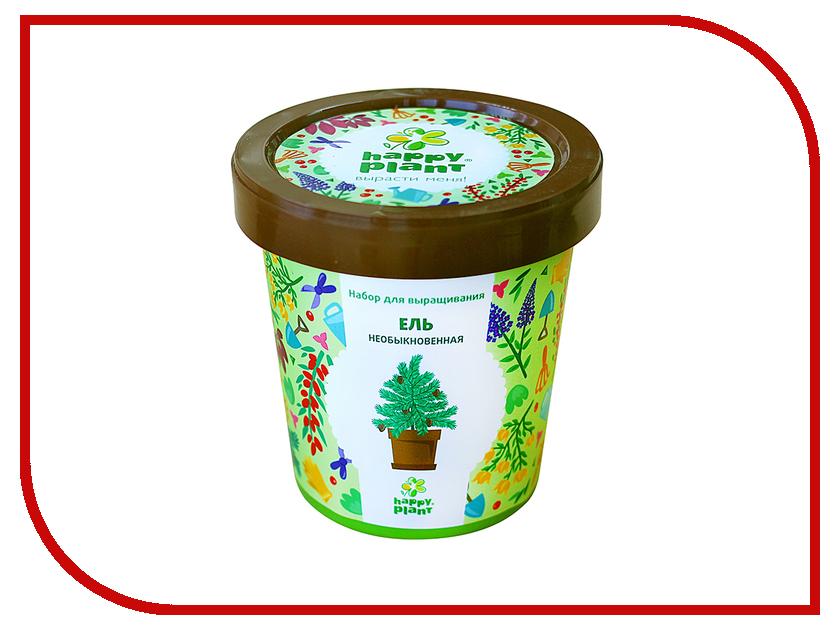 Растение Happy Plant Горшок Ель необыкновенная hpn-10