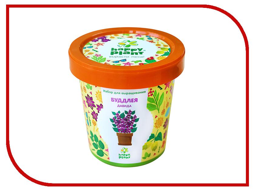 Растение Happy Plant Горшок Буддлея Давида hpn-13