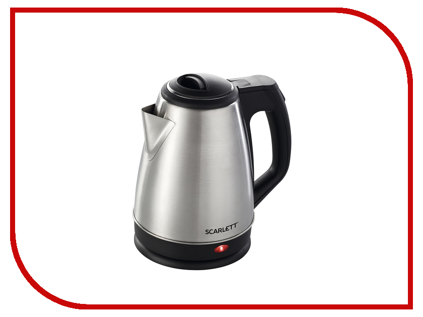 Чайник Scarlett SC-EK21S14 масляный обогреватель scarlett sc 21 1005 s3