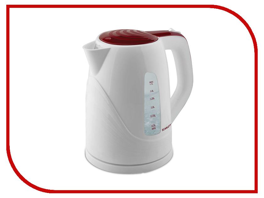 Чайник Scarlett SC-EK18P36