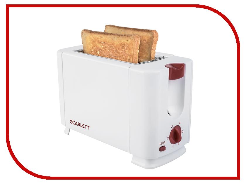Тостер Scarlett SC-TM11013 тостер scarlett sc tm11005