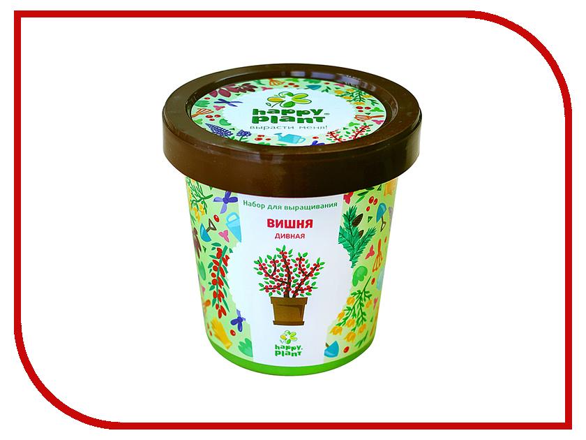 Растение Happy Plant Горшок Вишня дивная hpn-3