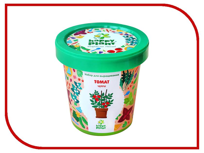 Растение Happy Plant Горшок Томат Черри hpn-7 цены онлайн