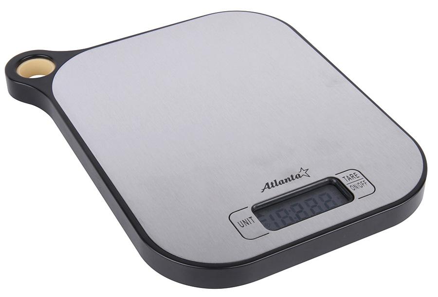 Весы Atlanta ATH-6208 Black