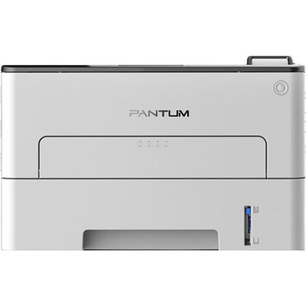 Принтер Pantum P3010D — P3010D