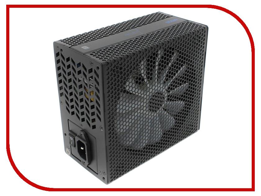 Блок питания AeroCool P7-650W Platinum ACP-650FP7 блок питания сервера lenovo 450w hotswap platinum power supply for g5 4x20g87845 4x20g87845